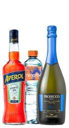 Combo Aperol Spritz