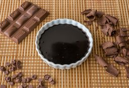 Calda de Chocolate - 100ml