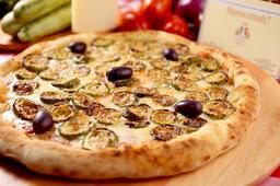 1/2 Pizza Zucchini