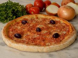 1/2 Pizza Toscana
