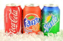 Refrigerante lata 350ml