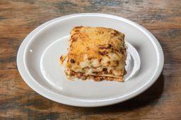 Lasagna all´emiliana