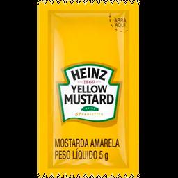 Sachet de mostarda