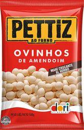 17.54% em 3 Unid Pettiz Amendoim Dori Ovinho Ao Forno