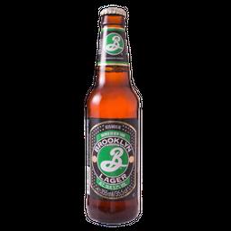 Cerveja Brooklyn Lager Long Neck