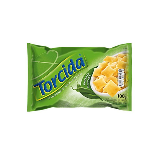 Torcida Pimenta Mexicana