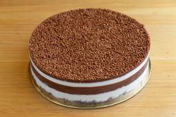Torta de Brigadeiro - 12 Fatias