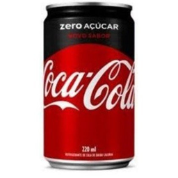 Coca-cola zero açúcar