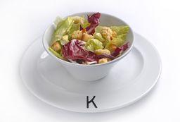 Salada Caesar Pequena