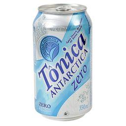 Água Tônica Zero Açúcar - 350ml