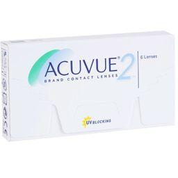 Lente Acuvue 2