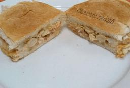 Hot Dog Chicken 30cm