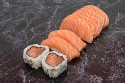 Combinado express salmão