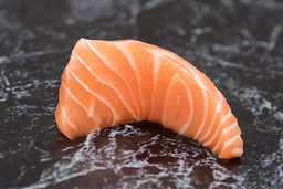 Sashimi Salmão - Unidade