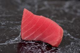 Sashimi Atum - Unidade