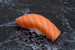 Sushi Salmão - Unidade