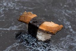 Sushi salmão skin