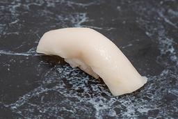 Sushi Peixe Branco - Unidade
