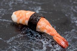 Sushi Camarão - Unidade