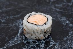 Uramaki camarão crispy