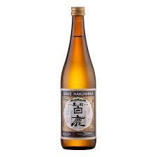 Sake hakushika