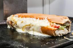 Hot Dog Tradicional 30cm