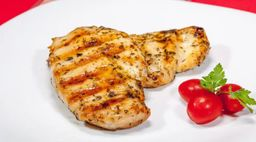 Marmitex frango nº 2