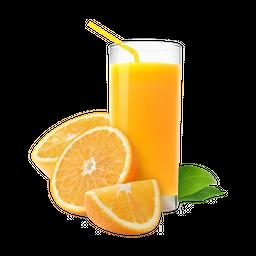 Suco de laranja natural
