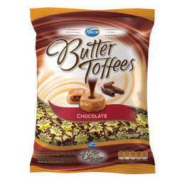 Butter Toffees Balas Chocolate