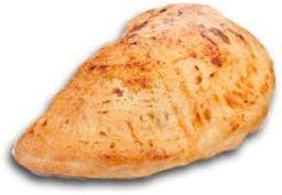 Calzone frango com catupiry