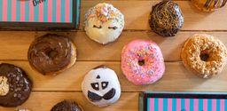 Dream Box - 6 Donuts
