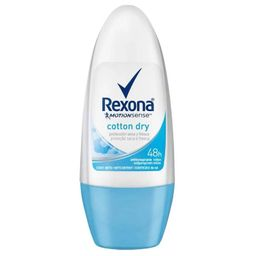 Desodorante Rexona Rollon Feminino Cotton 50 mL
