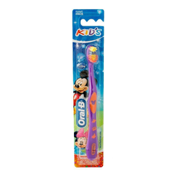 Escova Dental Oral B Infantil Michey/Minnie