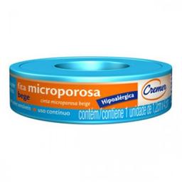 Esparadrapo Cremer Microp 1,2X4,5 Bg