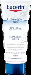 Eucerin 10% Ureia Creme Pés 100 mL