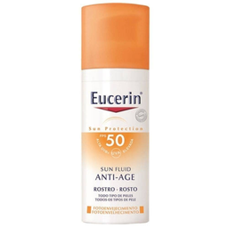 Eucerin Sun Fps50 Antiidade 50