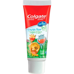 Gel Dental Colgate Kids Sem Fluor My 50 g
