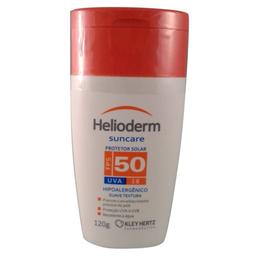 Helioderm Suncar Fps50 120 mL