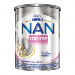 Leite Nan Sensitive 800 g