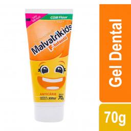 Malvatrikids Infantil Gel D Flu 70 g