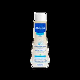 Mustela Shampoo Bebê 200 mL