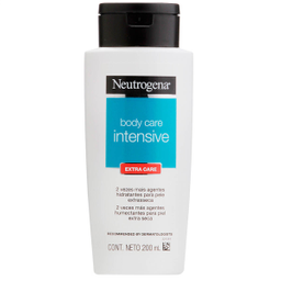 Neutrogena Body Care Intenso 200 mL