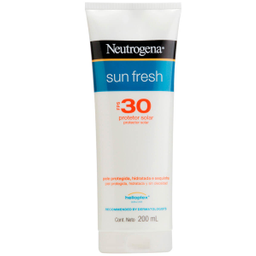 Neutrogena Sun Corpo Fps30 200 mL