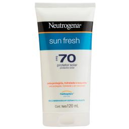 Neutrogena Sun Corpo Fps70 120 mL