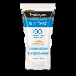 Neutrogena Sun Corpo Fps90 120 mL