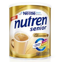 Nutren Senior Café/Leite 370 g