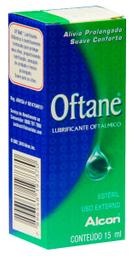 Oftane Alcon 15 mL