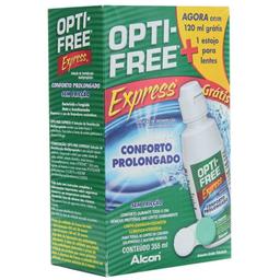 Opti-Free Express + 120 g
