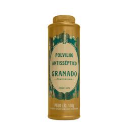 Polvilho Antisséptico Granado 100 g