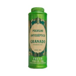 Polvilho Antisséptico Granado Fresh 100 g